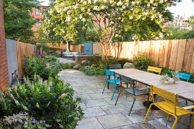 Landscaping Ideas For Calgary Yards With No Grass